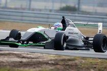 Formula Renault 2.0 NEC: Max Defourny en Dries Vanthoor vooraan op eerste testdagen
