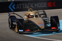 Riyad: Antonio Félix da Costa snelste in laatste vrije training