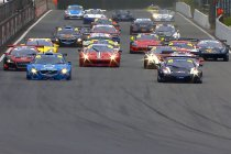 Video: Superstars @ Zolder: Volledig verslag van de GT-races