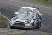 Lydden Hill: Petter Solberg pakt de volle puntenpot