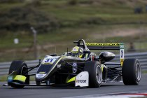FIA F3: Lando Norris voorlopig oppermachtig te Zandvoort