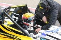 """Hockenheim: """"Schade beperkt"""" voor Bert Longin en Christoff Corten in het Belcar Endurance Championship"""