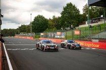 American Festival: Finale in Zolder voor de Porsche Endurance Trophy