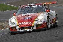 Belgium Racing sluit seizoen af met klinkende zege en winst in de Belcar 5000
