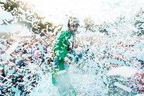 Zürich: Lucas di Grassi pakt historische zege – D'Ambrosio mee op podium