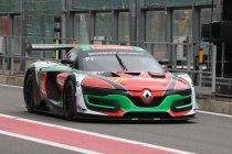 Boutsen Ginion mogelijk met Renault R.S.01 naar 24H Spa