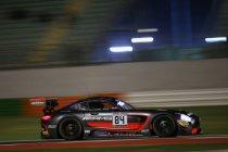 Misano: Triple voor Mercedes na zware crash - Ide beste Belg
