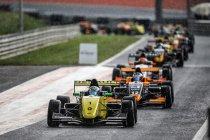 24H Spa: Formula Renault Eurocup na Red Bull Ring nu ook naar Spa