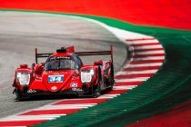 4H Red Bull Ring: Logan Sargeant bezorgt Racing Team Turkey de pole