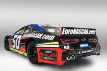 Camaro niet klaar voor NASCAR-debuut door productieproblemen