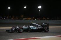 Bahrein: VT2: Mercedes top - McLaren verbaast - Problemen voor Vettel en Grosjean