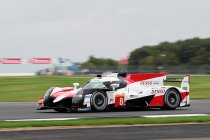 Silverstone: Alonso topt FP3 - Ford domineert GTE
