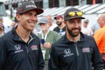 Virtual 24H Le Mans: Robert Wickens vervoegt deelnemerslijst