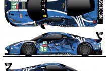 Risi Competizione onthult speciale livery