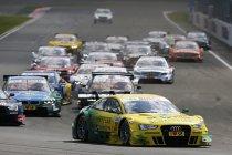 Moscow Raceway: Rockenfeller vergroot voorsprong in kampioenschap met zege