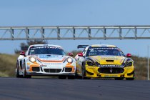 Kalender van de GT4 European Series Northern Cup ligt vast