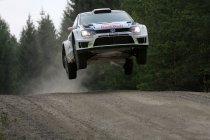 Rally van Finland: Latvala wint thuisrally - 12e VW zege op rij
