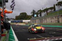 Motorsport Games: België verovert twee mooie zilveren medailles te Rome