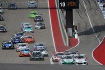 COTA vervangt CTMP op kalender Porsche Carrera Cup North America