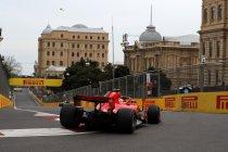 Azerbeidzjan: Vettel op pole - Vandoorne zestiende