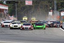Zolder: WRT trekt Audi R8 van Nash/Stippler terug na crash