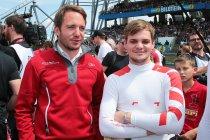 24H Nürburgring: Vervisch en Vanthoor opnieuw met Phoenix aan de start