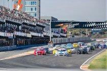 NASCAR Whelen Euro Series stelt seizoensstart uit
