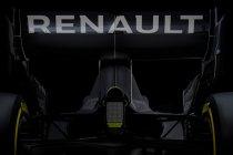 Renault stelt zijn R.S.20 Formule 1-bolide voor
