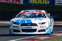 Brands Hatch: Elite 2: Ferrando voor Dumarey - De Weerdt wint Legend