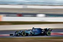 Grijpt Mercedes dit jaar naast de wereldtitel?