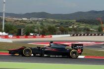 Spanje: Vandoorne vliegt naar zesde opeenvolgende pole