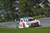Stock Car Curitiba: Belgen sterk in kwalificatie