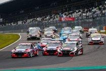 Nordschleife: Puntenleider Jean-Karl Vernay bezorgt nieuwe Hyundai Elantra N eerste zege (race 2)