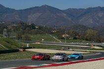 24H SERIES: European Championship start dit weekend met de 12H Mugello