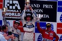 Flashback: GP F1 Canada 1989, de eerste F1-zege van Thierry Boutsen