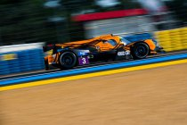 Road To Le Mans: DKR Norma van Jean Glorieux start tweemaal van op de pole