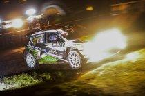 Spa Rally: Loix duwt door