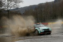 Spa Rally: Knotsgekke ontknoping