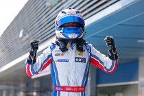 Eurocup Formula Renault 2.0: Jerez: Vijfde zege voor Nyck de Vries – KTR rijder Albon derde in de eindstand