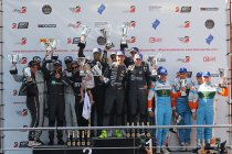 Independent Motorsports wint 24 Hours of Zolder