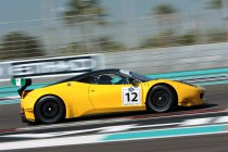 Gulf 12H: Kessel Racing domineert laatste vrije training