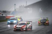 Nürburgring: Regen spelbreker bij race 2
