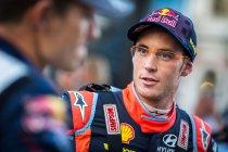WRC: Neuville drie jaar langer bij Hyundai