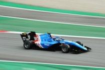 Formule 3: Victor Martins snelste op eerste testdag in Barcelona