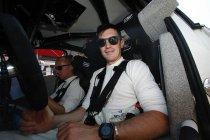 Ypres: Craig Breen fiere leider na dag 1