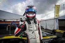 Zandvoort: Winst voor Victor Martins - top vijf voor Amaury Cordeel