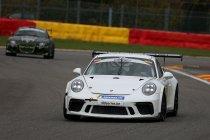 Franco 200: Benjamin Paque en Rik Renmans (Porsche) ongenaakbaar