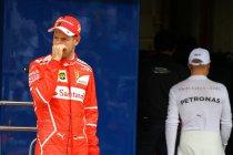 Brazilië: Vettel zegeviert – Opgave voor Vandoorne
