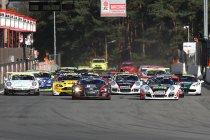 BRCC 2015: Belcar, 24H Zolder, geen GT3 en buitenlandse finale