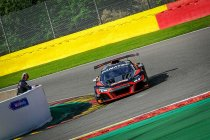 SRO Speedweek: Drama voor PK Carsport – beslissing over titel valt in laatste raceweekend